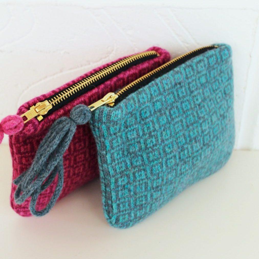 tile coin purse group